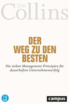 Der Weg zu den Besten, m. 1 Buch, m. 1 E-Book; .
