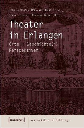 Theater in Erlangen
