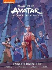 Avatar - Der Herr der Elemente Premium - Ungleichgewicht