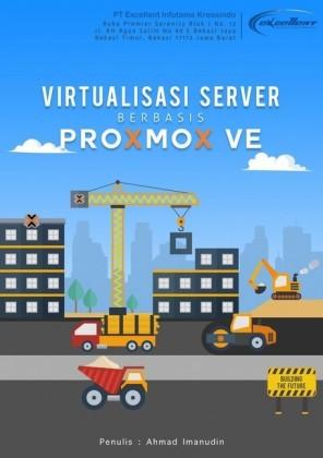 Virtualisasi Server Berbasis Proxmox VE