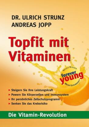 Fit mit Vitaminen
