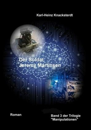 Der Soldat Jeremy Martinsen