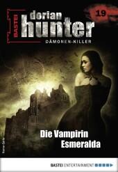 Dorian Hunter 19 - Horror-Serie