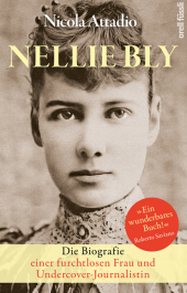 Nellie Bly Cover