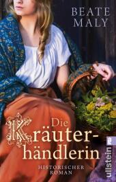 Die Kräuterhändlerin Cover