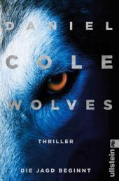 Wolves - Die Jagd beginnt