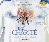 Die Charité: Aufbruch und Entscheidung, 2 MP3-CD