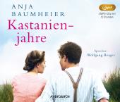 Kastanienjahre, 2 MP3-CD Cover