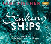 Sinking Ships, 1 MP3-CD