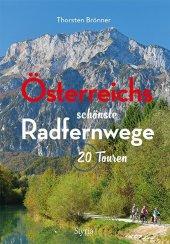 Österreichs schönste Radfernwege