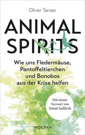 Animal Spirits Cover