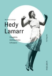 Hedy Lamarr Cover