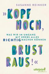 """Kopf hoch, Brust raus!"" Cover"