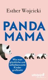 Panda Mama Cover
