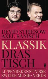 Klassik drastisch Cover