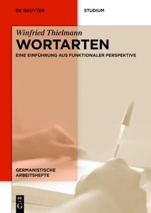 Thielmann, Winfried: Wortarten