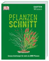 Gartenwissen Pflanzenschnitt Cover