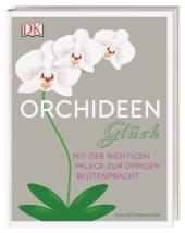 Orchideen-Glück Cover
