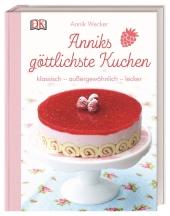 Anniks göttlichste Kuchen Cover