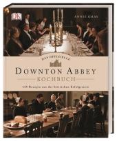 Das offizielle Downton Abbey Kochbuch Cover