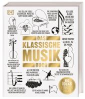 Das Klassische-Musik-Buch Cover