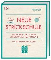 Die neue Strickschule Cover