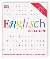 Englisch für Eltern Cover