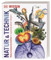 Wissen. Natur & Technik Cover