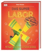 Das Super-Labor für Profis Cover