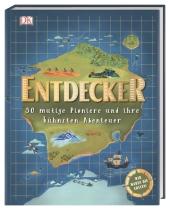 Entdecker Cover