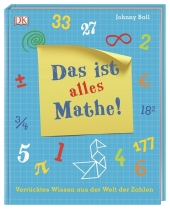 Das ist alles Mathe! Cover