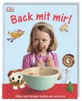 Back mit mir! Cover