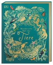 Wundervolle Welt der Tiere Cover
