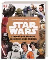Star Wars(TM) Lexikon der Helden, Schurken und Droiden Cover