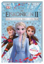 Disney Die Eiskönigin 2 Das offizielle Buch zum Film