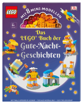 Das LEGO® Buch der Gute-Nacht-Geschichten