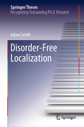 Disorder-Free Localization
