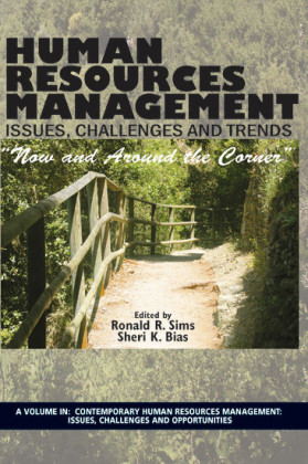 Human Resources Management Issues, Challenges and Trends