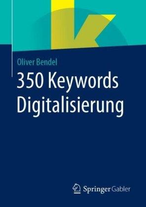 350 Keywords Digitalisierung