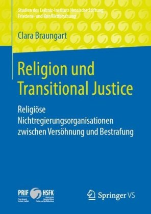 Religion und Transitional Justice