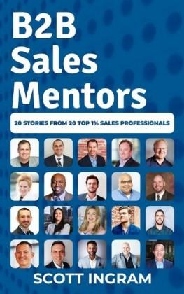 B2B Sales Mentors