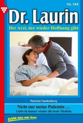 Dr. Laurin 184 - Arztroman