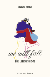 We Will Fall Cover