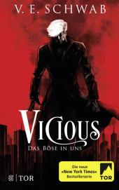 Vicious - Das Böse in uns Cover