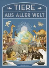 Tiere aus aller Welt Cover