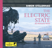 The Electric State Cover