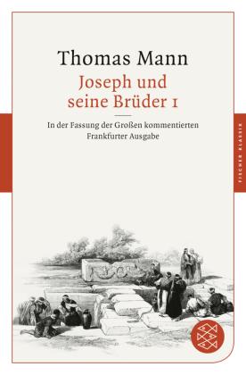 Joseph und seine Brüder I; .