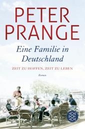 Eine Familie in Deutschland Cover