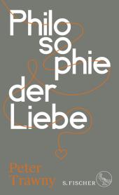 Philosophie der Liebe Cover