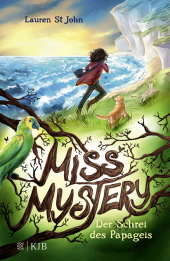 Miss Mystery - Der Schrei des Papageis Cover